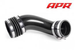 APR Carbon Fiber Turbo Inlet Pipe MQB 1.8T/2,0T